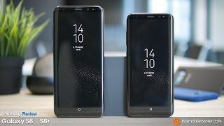 Download รีวิวเจาะลึก Samsung Galaxy S8 และ Galaxy S8+ ยอดเรือธงตัวท็อปรุ่นใหม่ เพื่อชีวิตแบบไร้กรอบ! Video