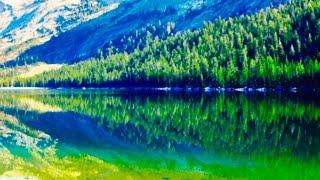 Download Beautiful Relaxing Instrumental Music - Yosemite Magic - relaxdaily N°075 Video
