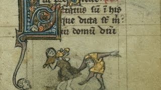 Download Medieval representations of sodomy - Dr Robert Mills (UCL) Video
