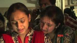 Download Veteran actress Manjula Vijayakumar, died this afternoon in Ramachandra hospital Chennai.[RED PIX] Video