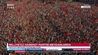 Download Bizimle Yürü Adana Mitingi - 04.06.2015 - TAMAMI Video