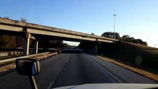 Download Bigrigtravels Live! - Elkmont to Dodge City, Alabama - Interstate 65 - October, 30, 2016 Video