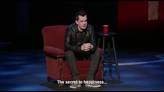 Download Jim Jefferies - The Secret to Happiness (Letter to His Son) Video