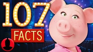 Download 107 Sing Facts - (Tooned Up #219) | ChannelFrederator Video