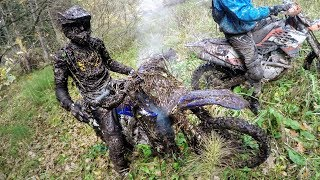 Download MUD Boys Messing Around - Enduro Video