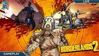 Download Borderlands 2! | Part 1! | 1080p 60FPS! Video