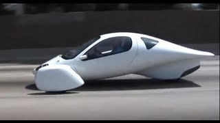 Download Aptera Electric Car - Jay Leno's Garage Video