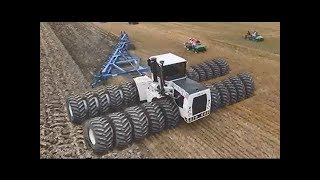 Download Biggest Tractors In The World Video