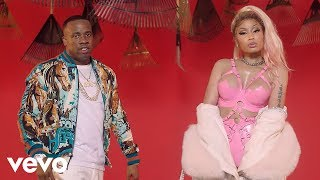 Download Yo Gotti - Rake It Up ft. Nicki Minaj Video