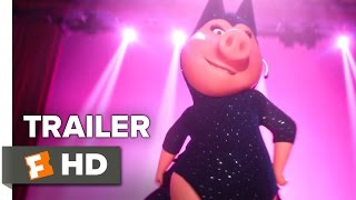 Download Sing Official Trailer 3 (2016) - Taron Egerton Movie Video