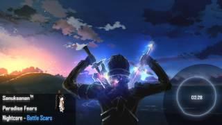 Download Nightcore - Battle Scars Video