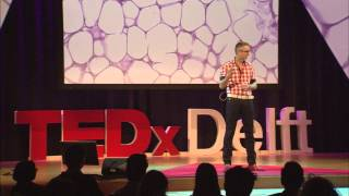 Download Losing weight the 'cool way'   Patrick Rensen   TEDxDelft Video