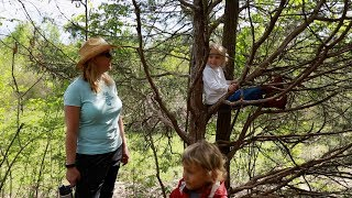 Download ″Nature's Classroom″ - Forest kindergartens in the Tennessee valley Video