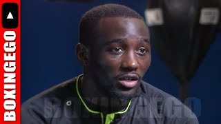 Download TERENCE CRAWFORD WARNS JEFF HORN ″I'MA SHOW HORN WHY MANNY PACQUIAO TEAM CHOSE 2 FIGHT HIM & NOT ME″ Video