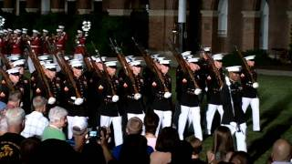Download U.S. Marines On Parade: Pass in Review - 13 Video
