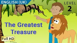 Download The Greatest Treasure: Learn English (UK) with subtitles - Story for Children ″BookBox″ Video