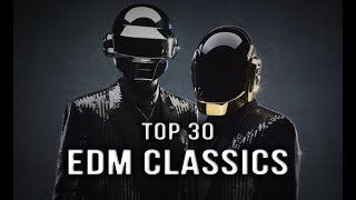 Download Top 30 Classic EDM Songs   Rave Nation Video