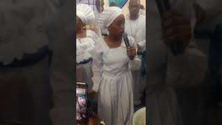 Download Song ministration by sis. Paola- Celestial Church Of Christ Life Everlasting Parish Video