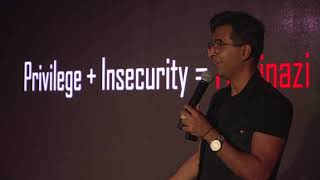 Download Let's Ignite the world with Feminism | Lokesh Dharmani | TEDxMAHEDubai Video