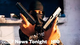 Download Brazil's Drug Gangs Are Prepared To Go To War With Bolsonaro (HBO) Video