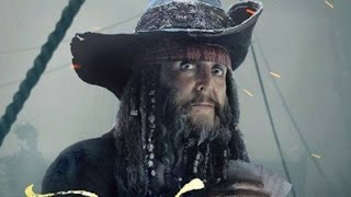 Download Pirates of The Caribbean 5 - Exclusive TV Spots 4 - 12 [HD] Video