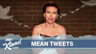 Download Mean Tweets – Avengers Edition Video