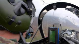 Download RAF Hawk Low Level Windermere Video