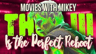 Download Why Thor Ragnarok is the Perfect Reboot - Movies with Mikey Video