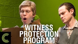 Download Witness Protection Program Video