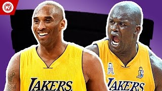 Download What If Kobe and Shaq Stayed Together? Video