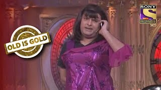 Download Kapil, The Witty Inspector | Old Is Gold | Comedy Circus Ke Ajoobe Video