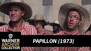 Download Papillion (1973) – Guillotine Video