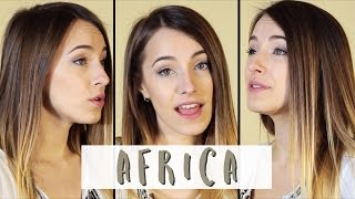 Download Africa - Toto (covered by Bailey Pelkman) Video