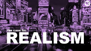 Download The Case for Realism Video