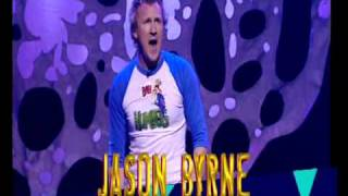 Download Jason Byrne - 2006 Melb Comedy Gala Video