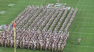 Download Aggie Band MS St 2017 Optical Video
