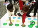 Download NEWS playing twister game (LOL) Video