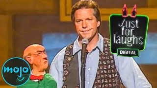 Download Jeff Dunham: Hilarious Set at Just for Laughs 1996! Video