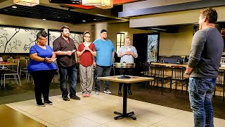 Download Japanese Hibachi Grill Thrills Video