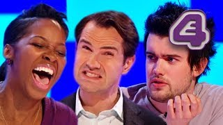 Download Jack Whitehall: ″For £30,000, I'd Let Someone Search My Arse″ | Best Of 8 Out Of 10 Cats Series 9 Video