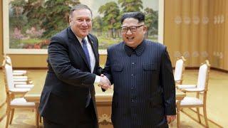 Download Trump cancels North Korea summit Video