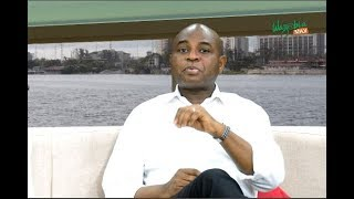 Download THE POWER OF RIGHT LEADERSHIP KINGSLEY MOGHALU - GMNS Video