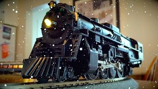 Download American Flyer Polar Express Unboxing Video