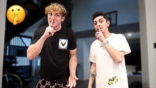 Download We kept this a secret from you guys... (ft. Logan Paul) Video