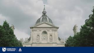Download Bienvenue à l'Université Paris-Sorbonne Video