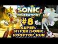 Download Super/Hyper Sonic Generations - (1080p) Rooftop Run Video