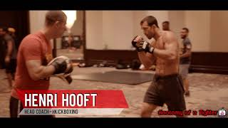Download UFC Fight Night Pittsburgh: Luke Rockhold was eager the morning of fight against David Branch Video