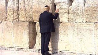 Download Trump visitó el Muro de los Lamentos Video
