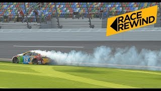 Download Race Rewind: 2018 season starts big at Daytona Video