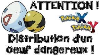 Download × VIRUS | Pokémon X & Y contaminés par un BAD EGG ! Toutes les infos sur ce glitch ! × Video